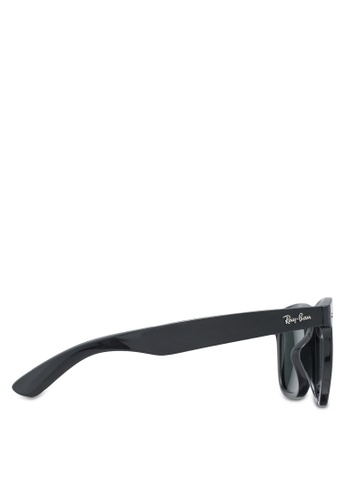 Shop Ray-Ban RB4260D Sunglasses Online on ZALORA Philippines d82a994aa0f0