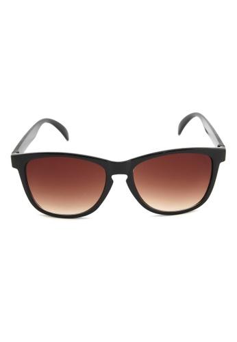 2i's to eyes black and brown 2i's Sunglasses - Duff 2I983AC03OYQHK_1