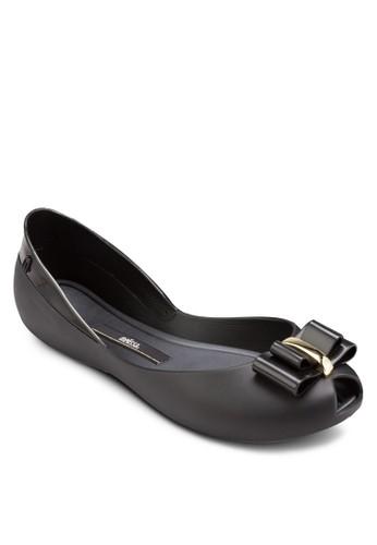 Queen V 平底鞋, 女鞋,esprit 會員 鞋