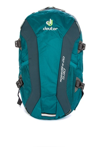 Deuter green Speed Lite 20 Day Hike Backpack 2017 E0EF0AC87428B3GS_1