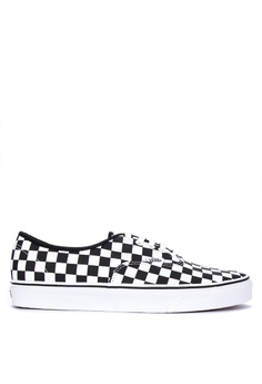 VANS multi Checkerboard Authentic Sneakers FEF94SHAE9E88DGS 1 f30ff4d93