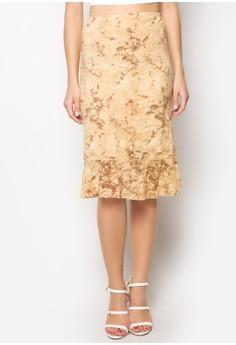 Palma Plus Size Skirt