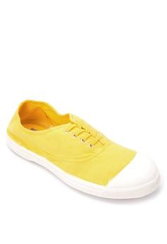 Tennis Lacet Femme Sneakers