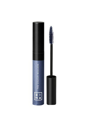 3INA blue The Color Mascara 101 Blue 89DBBBEB0A7C41GS_1