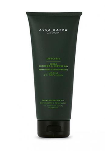 ACCA KAPPA C-Sport Shampoo & Shower Gel AC019BE31EFWMY_1