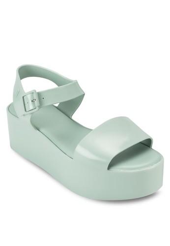 esprit taiwanMar 厚底涼鞋, 女鞋, 鞋