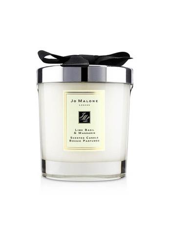 Jo Malone JO MALONE - Lime Basil & Mandarin Scented Candle 200g (2.5 inch) 03279BE9607500GS_1