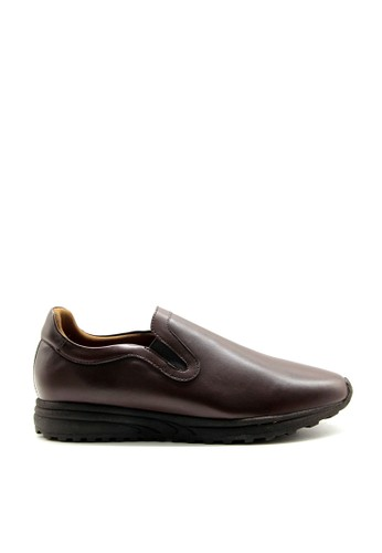 Ftale Footwear brown Ftale - Cartez Brown D930FSH06B9617GS_1