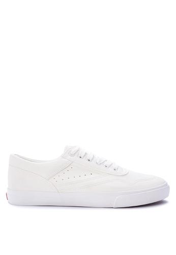 Italianos white Morris Sneakers IT153SH26BKNPH_1