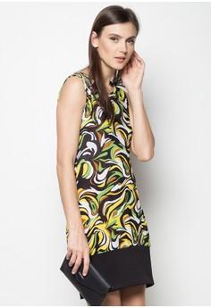Elzen Dress