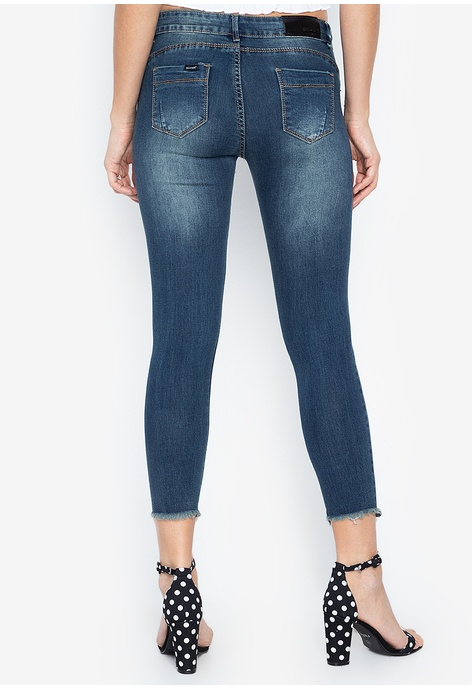 8e049ccb7922 Shop Jeans for Women Online on ZALORA Philippines