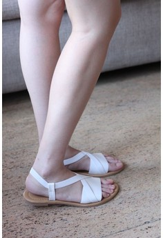 HDY's Solen Flats Shoes