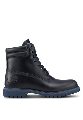 Timberland navy Timberland Icon 6 Inch Premium Boots 09C35SH583E22CGS_1