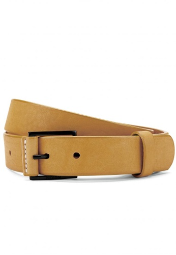 Nixon yellow Nixon - Legacy Belt - Goldenrod NI855AC59KPCSG_1