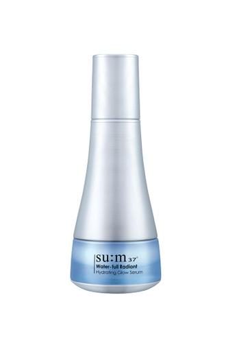SUM37 su:m37 Water-full Radiant Hydrating Glow Serum 8A573BE726990CGS_1