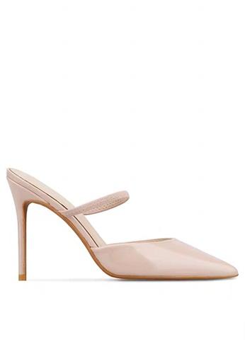 Twenty Eight Shoes Modern Style High Heel Sandals LJX10-q 15293SHDCC5CD6GS_1