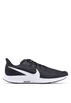 1f5669b4ce Nike black Nike Air Zoom Pegasus 36 Shoes 455D1SH84B802BGS_1