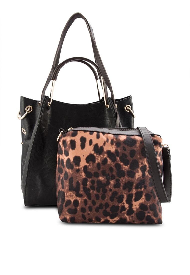 2 in 1 Ladies Bag
