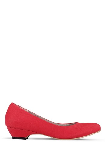 Tricia Shoes Red