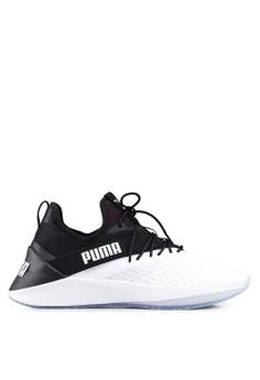 9a35193e5753 Puma white Run Train Jaab XT Men s Shoes BC326SHA8232B4GS 1