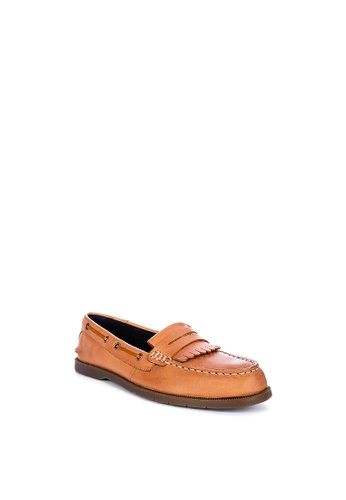 Conway Kilty Boat Shoes