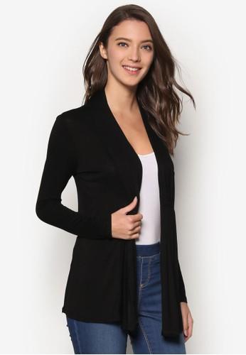 長袖開襟外套, 韓系時尚, 梳esprit香港門市妝