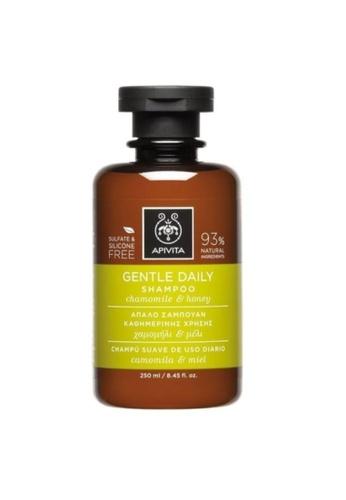 APIVITA Apivita Shampoo Chamomile & Honey 250ml 4CA0FBE65B011BGS_1