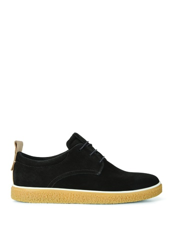 ECCO black Crepetray M BlackPowder 15803SH0759816GS_1