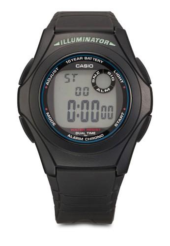 esprit outlet尖沙咀樹脂橡膠電子手錶, 錶類, 飾品配件