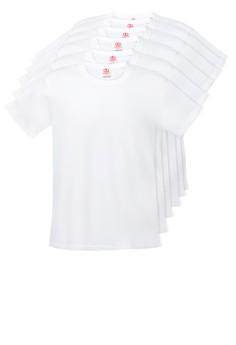 Basic T-Shirt Bundle (6 in 1)