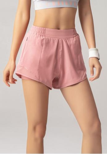 HAPPY FRIDAYS Women's Running Sports Cover Shorts DK12 6E506AA56DADDEGS_1