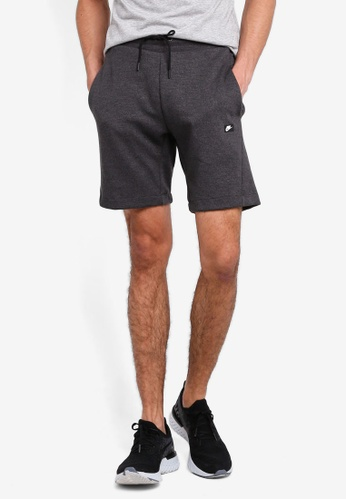 Nike black AS M NSW Optic Shorts C5AF9AA801FA90GS_1