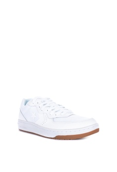12410aaacbb4 15% OFF Converse Rival Leather Sneakers Php 3