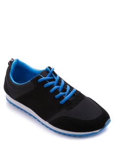 Nards Lace-Up Sneakers