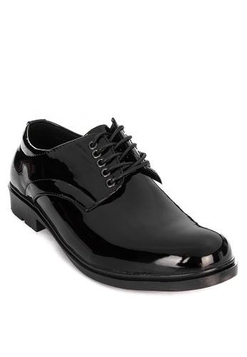 Italianos black India 2 Formal Shoes A2C8ASH0C05F34GS_1