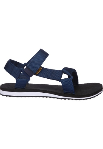 paperplanes navy SNRD-214 Casual Summer Ankle Strap Sandals Shoes US Women Size PA355SH70QDDSG_1