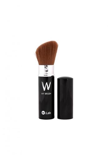 W.Lab My Wannabe Brush WL257BE16NNVSG_1