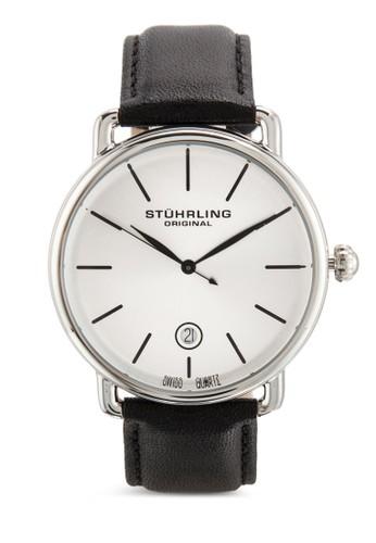 esprit 價位Stuhrling Original Ascot 768.01 男士手錶, 錶類, 飾品配件