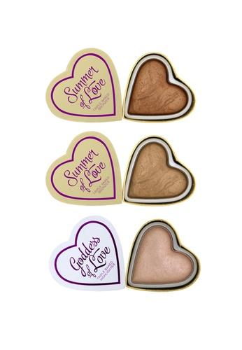 Makeup Revolution I Heart Contouring MA670BE88RRFSG_1
