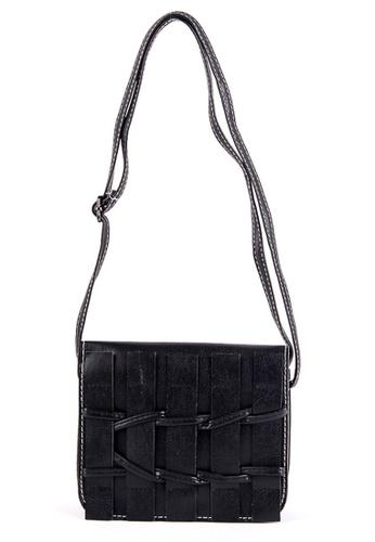 Shop Jewelplace Venice Weave Shoulder Bag Online on ZALORA Philippines 6f0c37e38f6b6