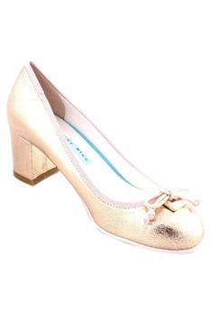 Scubia Low Heels