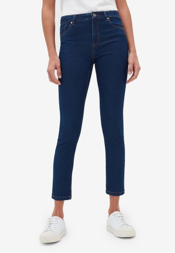OVS blue Denim Jeans DBA5AAA794AD2EGS_1