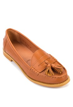 Lari Loafers