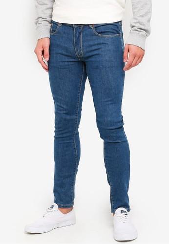 Electro Denim Lab blue Indie-Skinny Jeans 33AE6AA9D6D616GS_1