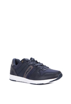 0d4febab5e078 Levi's Baylor Sneakers Php 2,650.00. Sizes 7 8 9 10 11