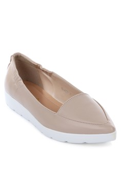 Jazzy Loafers