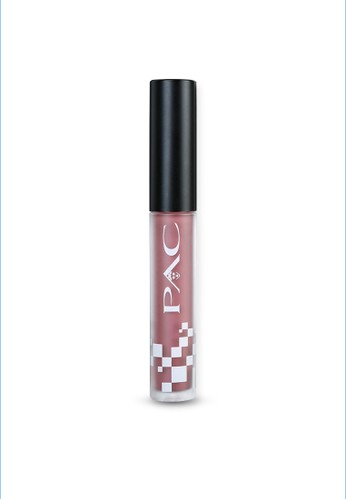 PAC pink PAC Satin Lip Cream 02 Dolce Bennet E24C7BE67FD31BGS_1