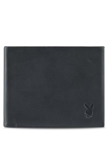 Playboy black Wallet 82D9EACC390A2EGS_1