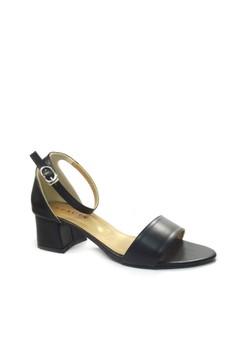 40% OFF Beauty Shoes Beauty Shoes 1225 Heels Black Rp 329.000 SEKARANG Rp  199.000 Ukuran 36 37 38 40 d8d903767d