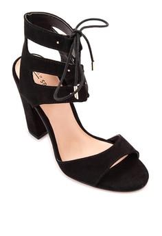 Zigorwen Sandals